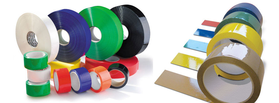 We specialise in industrial adhesive tape and electronic packaging materials